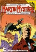 Martin Mystere 108 - La vendetta di Mister Jinx