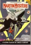 Martin Mystere 289 - L'ultimo viaggio di Amelia Earhart