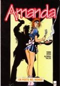 Amanda Anno II n. 15 - Addio a un ricordo