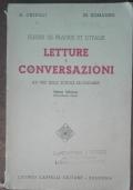 Letture e conversazioni
