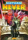 Nathan Never Gigante 6 - La grande minaccia