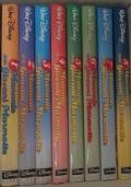 Manuale delle Giovani Marmotte 1° - 2° - 3° - 4° Speciale Sport - 5° Speciale Natura - 6° Speciale Giochi - 7° Speciale Mare - 8° Ecologia in città