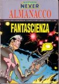 Nathan Never almanacco della fantascienza 1999