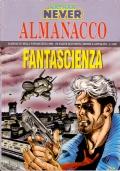 Nathan Never almanacco della fantascienza 1995