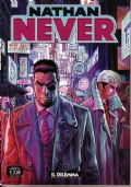 Nathan Never 316 - Il dilemma