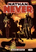 Nathan Never 71 - Blocco mentale