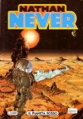 Nathan Never 68 - Il pianeta rosso