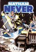 Nathan Never 41 - Le tre verità