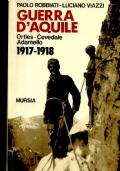 Guerra d�aquile Ortles, Cevedale, Adamello : 1917 - 1918