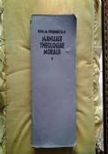 Titolo: MANUALE THEOLOGIAE MORALIS secundum principia S. Thomae Aquinatis  -  Tomus III