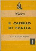 Il castello di Fratta