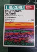 Dall'Isonzo al Piave - Lettere clandestine di un corrispondente di guerra