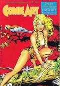 Comic Art  -  La rivista dello spettacolo disegnato n.117luglio 1994