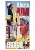 Il tour di Pantani, supplemento al n.8 di Bicisport agosto 1998