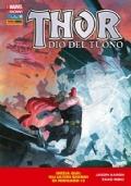 Thor dio del tuono n.19, dicembre 2014
