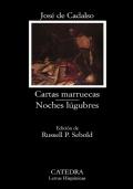 Cartas marruecas, Noches lúgubres