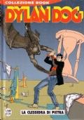 Dylan Dog Book 58 - La clessida di pietra