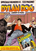 Dylan Dog Speciale 8 - Labirinto di paura - con albo allegato