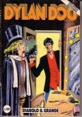 Gli eroi del fumetto di Panorama 6 - Dylan Dog - Verso un mondo lontano