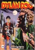 Dylan Dog 11 - Diabolo il grande - Seconda Ristampa
