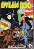 Dylan Dog 89 - I cavalierie del tempo - Prima ristampa
