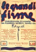 Le Grandi Firme Numero 84 del 1927 (Anno VI)