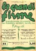 Le Grandi Firme Numero 86 del 1928 (Anno VI)