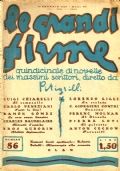Le Grandi Firme Numero 90 del 1928 (Anno VI)
