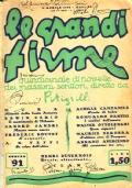 Le Grandi Firme Numero 101 del 1928 (Anno VI)