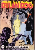 Dylan Dog 69 - Caccia alle streghe