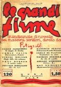 Le Grandi Firme Numero 130 del 1929 (Anno VIII)
