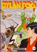Tex 109 - La notte della paura - Collezione storica a colori