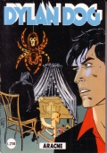 Dylan Dog 107 - Il paese delle ombre colorate