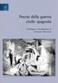 Poesia della guerra civile spagnola