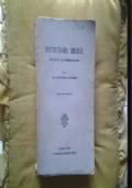 Pontificium Athenaeum Lateranense anno Academico 1937-1938 Commentarium