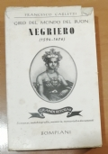 Giro del mondo del buon negriero (1594-1606)