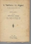 CINQUE ANNI DI POLITICA DEI TRASPORTI (Luglio 1955 - marzo 1960)