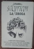 Satirico la droga, le migliori matite di satirico-Repubblica