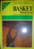 BASKET - PRIMI PASSI