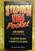 Stephen King pocket