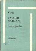 I vespri siciliani: canto e pianoforte (50278)