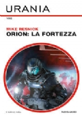 ORION: LA FORTEZZA - URANIA 1662