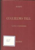 Guglielmo Tell canto e pianoforte (40041-080)
