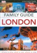 family guide london