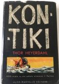 Kon Tiki - 4000 miglia su una zattera attraverso il Pacifico