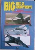 Big - Aerei da combattimento - F15 Eagle F14 Tomcat F4 Phantom II