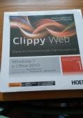 Clippy Web - Corso di informatica per il primo biennio
