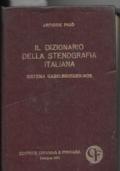 Il dizionario della stenografia italiana - Sistema Gaselberger-noe