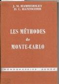 LES METHODES DE MONTE-CARLO