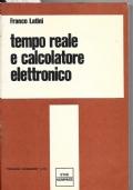 TEMPO REALE E CALCOLATORE ELETTRONICO
